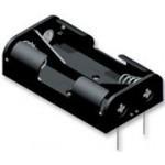 NOSILEC R06 AA (2X) baterij, TIV
