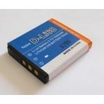 Baterija D-Li68 NP-50 Klic-7004 za Fuji 1000mAh