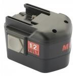 Baterija za Milwaukee PDD12X LOKTOR S 12TXC LOKTOR P 12TXC