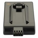 Baterija za sesalnik Dyson BP01 DC16