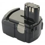 Baterija za Hitachi powertool 18V 3000 mAh Li-Ion BCL1815 EBM1830 WR18DL
