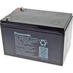 Panasonic LC-RA1215P Pb 12V / 15Ah