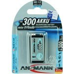 AKU ANS maxE NiMH 300 mAh (1 V BLISTRU)