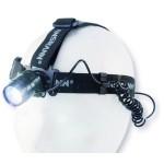 Ansmann HD5 5-LED naglavna svetilka