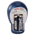 Ansmann Energy Check tester baterij