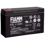 Fiamm FG11201 6V / 12Ah VdS G192001