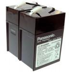 Panasonic LC-R124R5P 12V / 4,5Ah