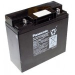 Panasonic LC-XD1217PG 12V / 17Ah