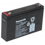 Panasonic  UP-VW0645P1 6V / 9Ah 135W