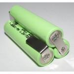 Baterija za WELLA Xpert HS70 3.6V NiMh 730 mAh