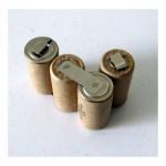 Baterija za Rowenta AC-20 4.8V Ni-Cd 2000 mAh