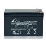 Leoch LPX12-9 12V 9Ah
