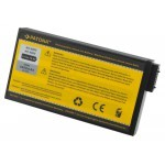 Baterija za HP Omnibook Pavilion nc6000 nc8000 nx5000 nw8000