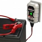 Noco G750 6V / 12V Smart Battery Charger - polnilnik 0,75