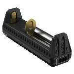 Nitecore F1 FlexBank polnilnik in prenosna baterija
