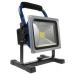 LED polnilni 20W reflektor Xcell  - 1800 lm