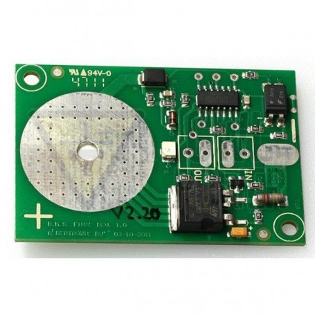 BMS moduli 123 za LiFePo4