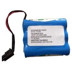 ABB IRB 120 litijeva baterija