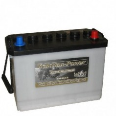 Intact Traction Power 12V 100 Ah solarni akumulator