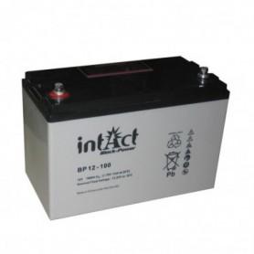 Intact 12V 100Ah
