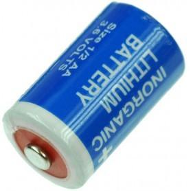 Tadiran SL350/S 3,6V 1/2AA litijeva baterija