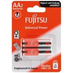 Fujitsu LR6 Mignon alkalne baterije (2 v blistru) Universal Power