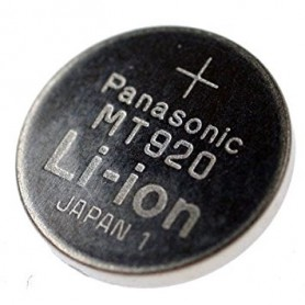 Panasonic BT MT920 N923 1.5V Li-Ion