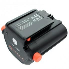 Baterija za Gardena 09840-20 18V Li-Ion 1500 mAh