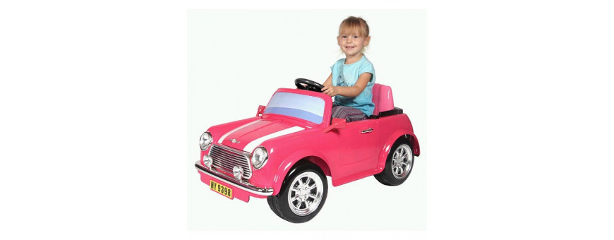 Otroška vozila