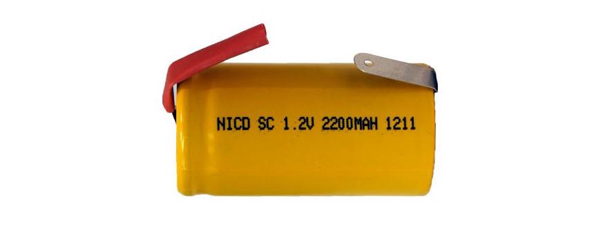 industrijske polnilne baterije
