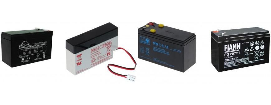 12V akumulatorji