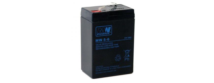 MW - Power