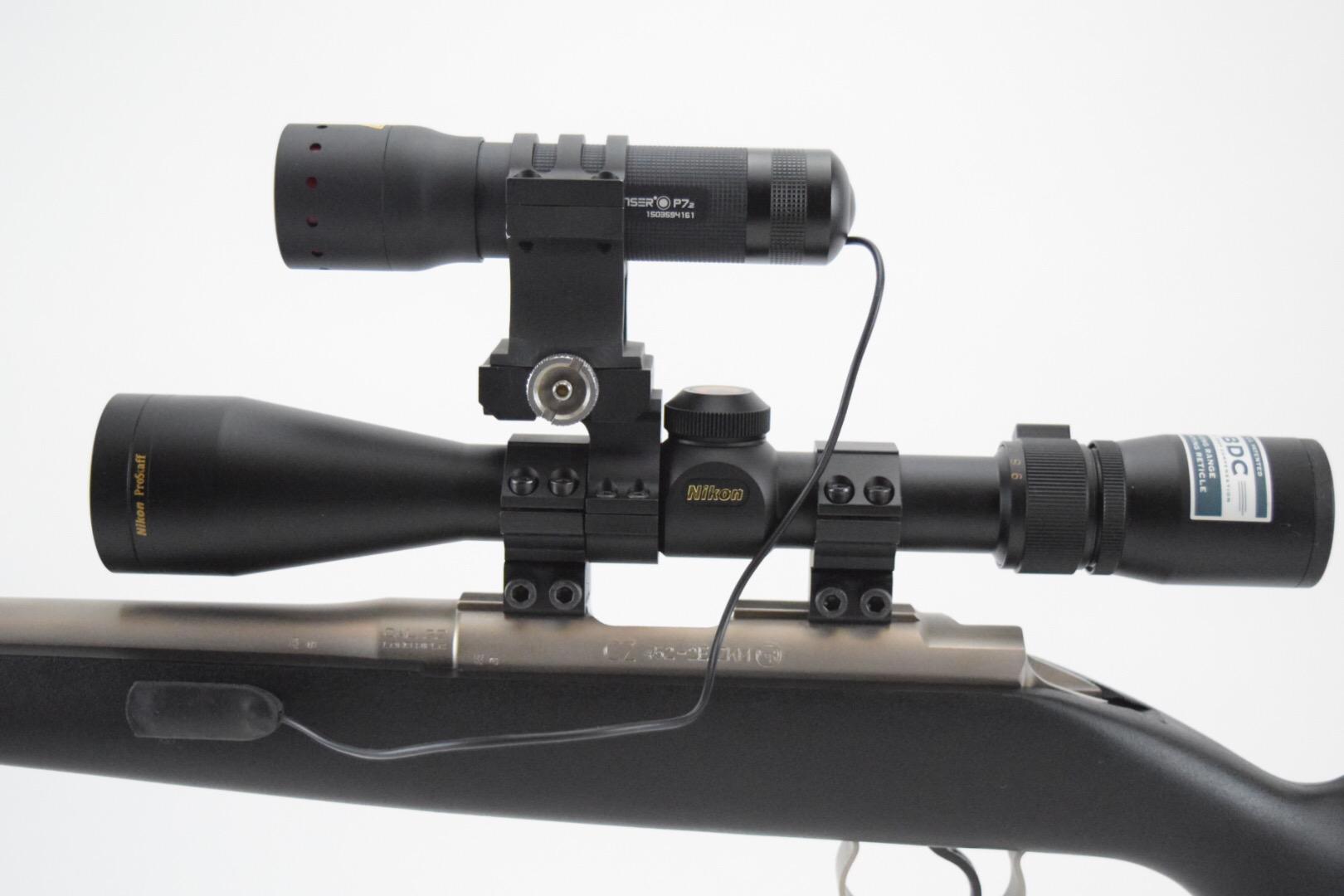 Taktične svetilke Led Lenser