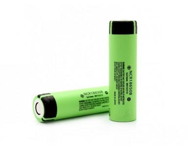 Vrste Li-Ion baterij