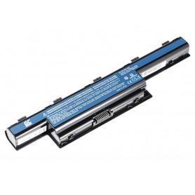 Baterija za Acer Aspire 5740G 5741G 5742G 5749Z 5750G 5755G / 11,1V 6800mAh
