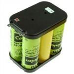 Baterija za HALO 6/6 EX HALO, 7Ah, Sanyo