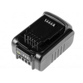 Baterija za Dewalt DCB184 DCB182 DCB180 18V 5Ah