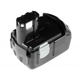 Baterija za Hitachi BCL1815 C18DL 18V 2Ah