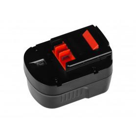 Baterija za Black&Decker A12 A1712 HPB12 12V 2Ah