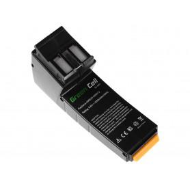 Power Tool Baterija za FESTOOL BPH9 6C 96ES 9.6V 2Ah