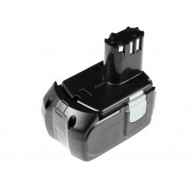 Baterija za Hitachi CJ14DL BCL1415 14.4V 1.5Ah