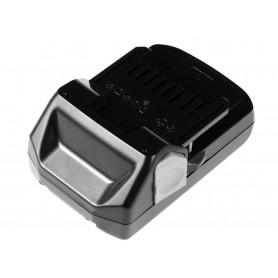 Baterija za Hitachi C18DSL2 18V 1.5Ah