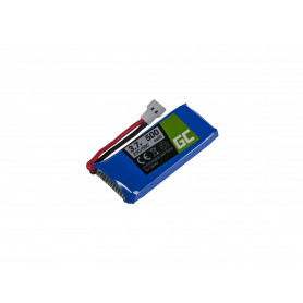 Baterija za Syma S032 S032G S39 3.7V 500mAh