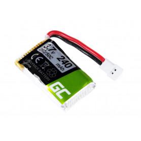 Baterija za Syma S026 S026G S105 S107 S108 S108G S111 3.7V 240mAh