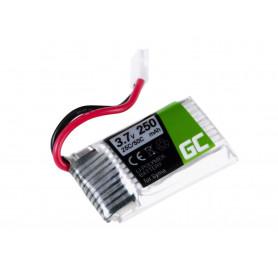 Baterija za Syma X11 X11C X13 Storm 3.7V 250mAh