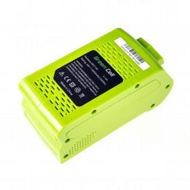Power Tool Baterija za GreenWorks 2601102 G-MAX 40V 4Ah Samsung