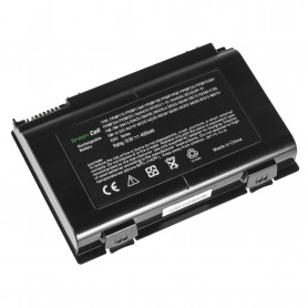 Baterija za Fujitsu-Siemens LifeBook E8410 E8420 E780 N7010 AH550 NH570 / 11,1V 4400mAh