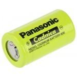 Panasonic D 1,2V / 5000mAh KR5000DEL