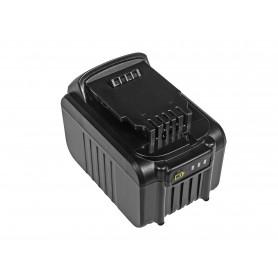 Baterija za Dewalt DCB184 DCB182 DCB180 18V 6Ah