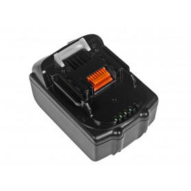 Power Tool Baterija Makita BL1815 BL1830 BL1840 BDF450SFE 18V 1.5Ah Samsung